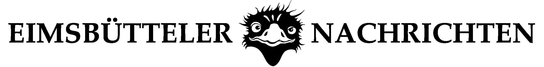 Eimsbütteler Nachrichten Logo