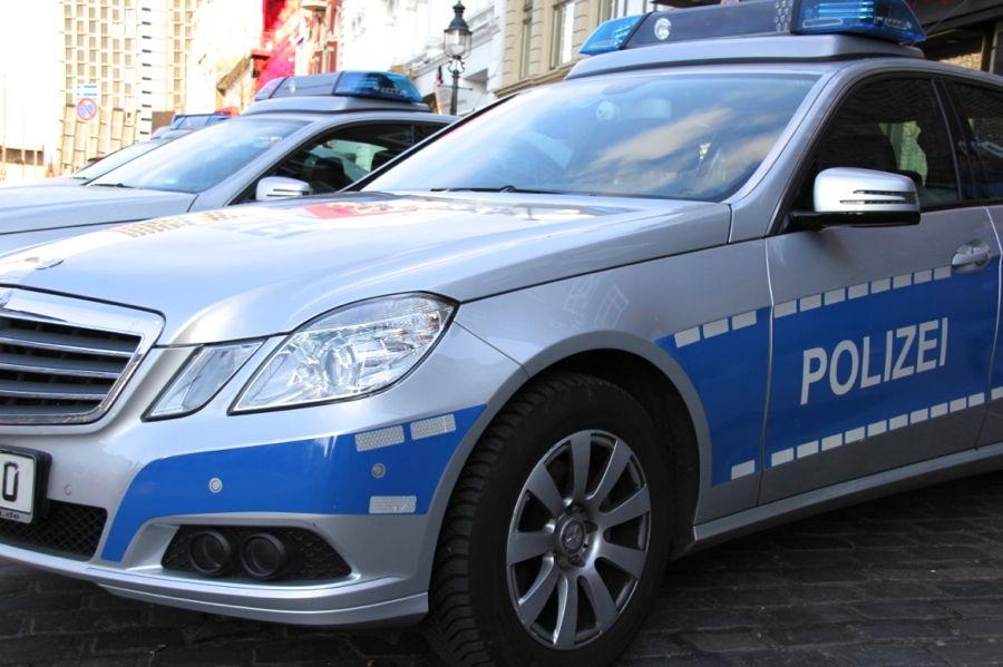 Verkehrsunfall mit Fußgänger in Schnelsen