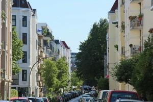 Sehr gefragt: Altbauten in Eimsbüttel. Foto: Ada von der Decken