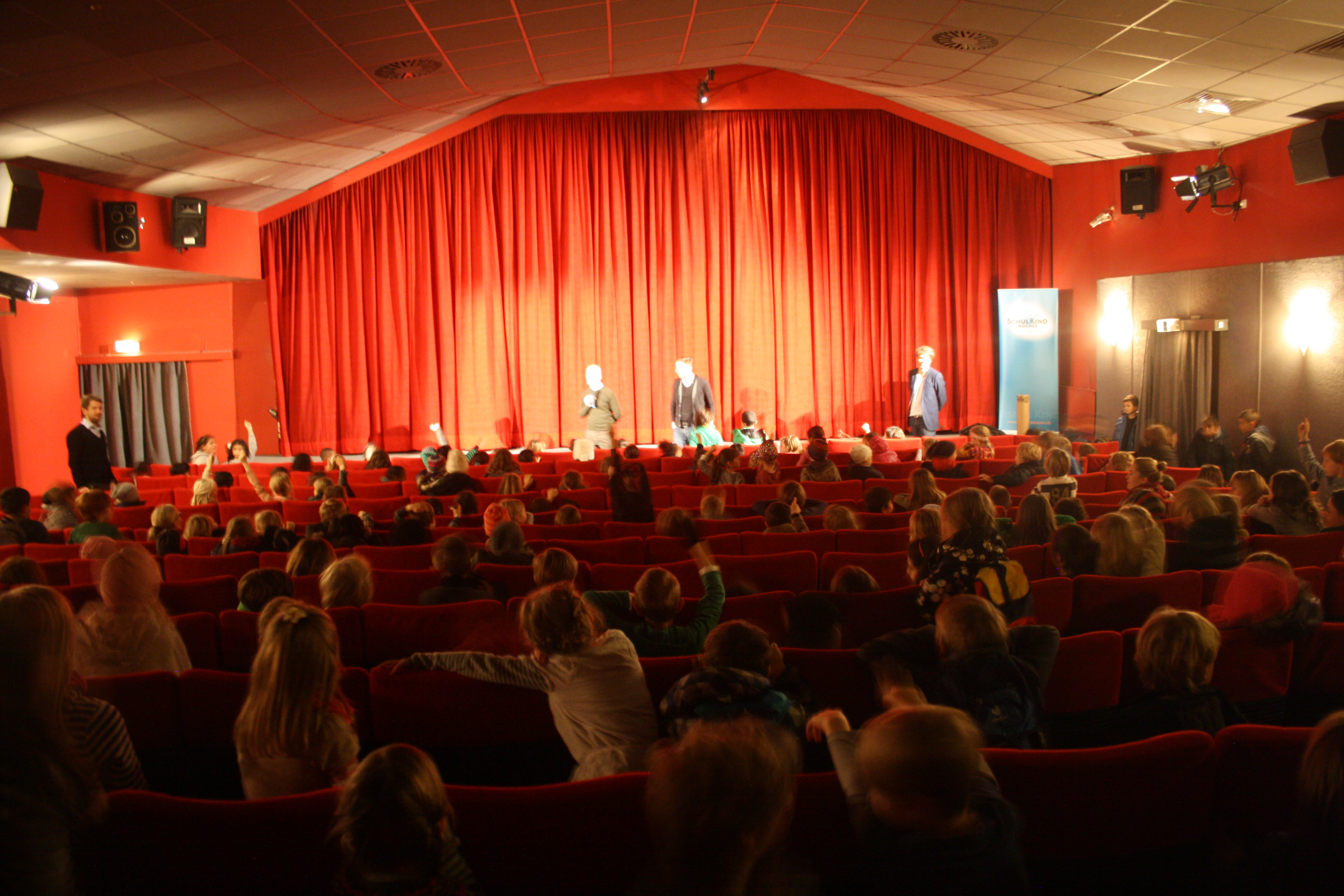 Abaton Kino Hamburg Programm Heute