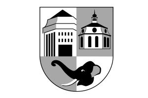 Das Eimsbütteler Wappen ist eher untypisch.