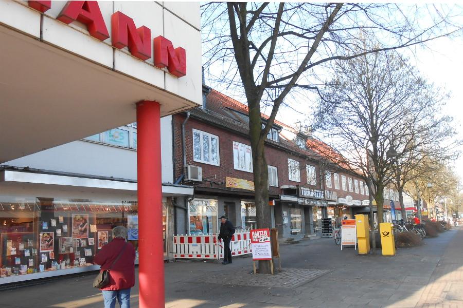 Nachrichten Eidelstedt