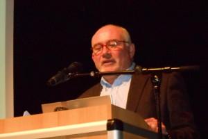 Prof. Thomas Krüger, HafenCity Universität. Foto: Anja von Bihl