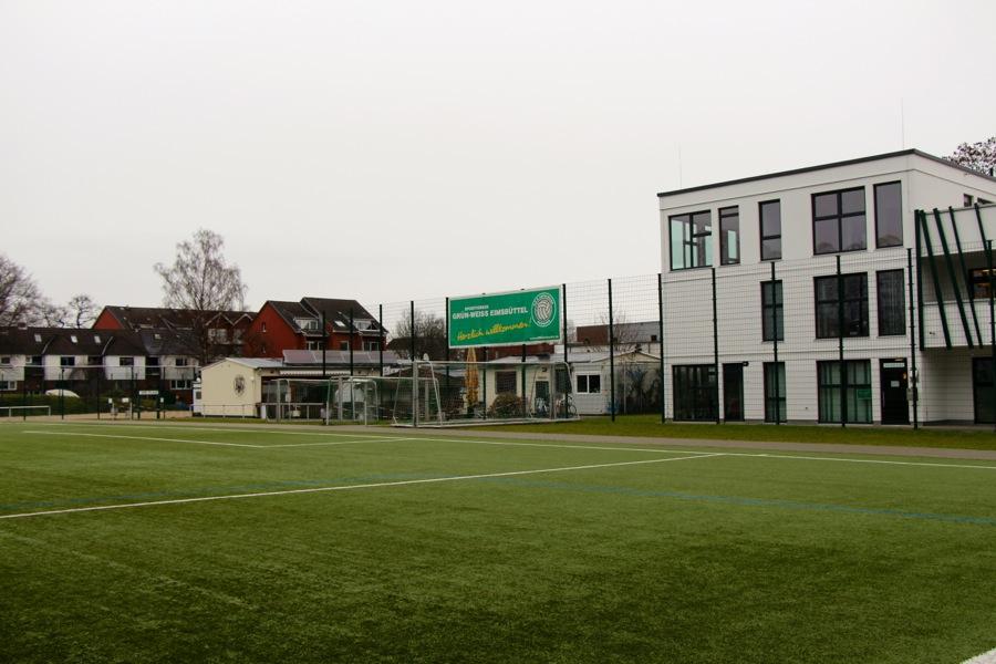 Sportverein Eimsbüttel