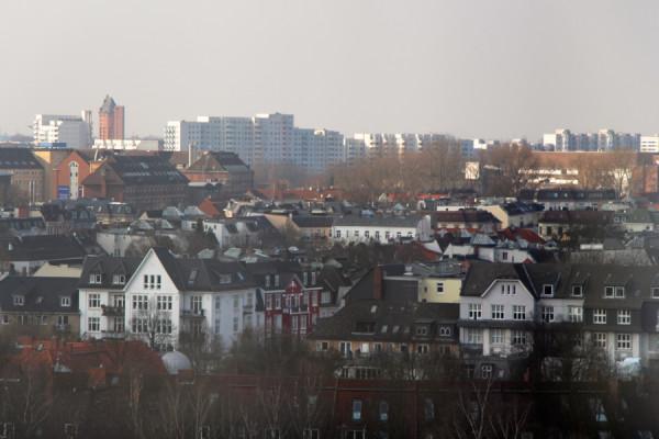 Der Bezirk Eimsbüttel hat zunehmend Schwierigkeiten bei der Unterbringung von Flüchtlingen. Symbolfoto: Ada von der Decken