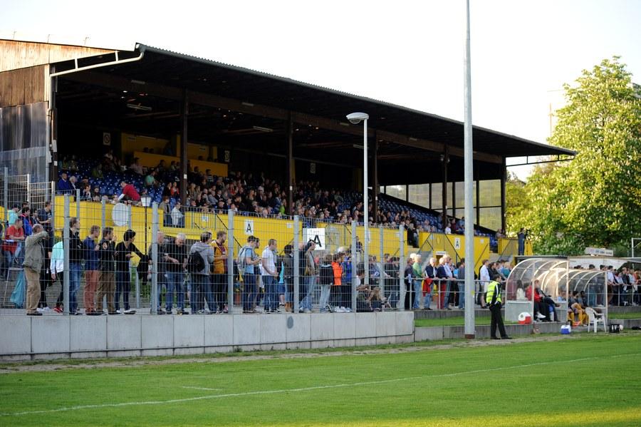 Freitag: 26. Lokstedter Abend: Lokstedt und der Sport in Lokstedt. Foto: Tim Eckhardt