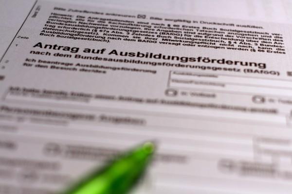 Das Bafög-Geld kommt künftig vom Bund. Foto: Ada von der Decken