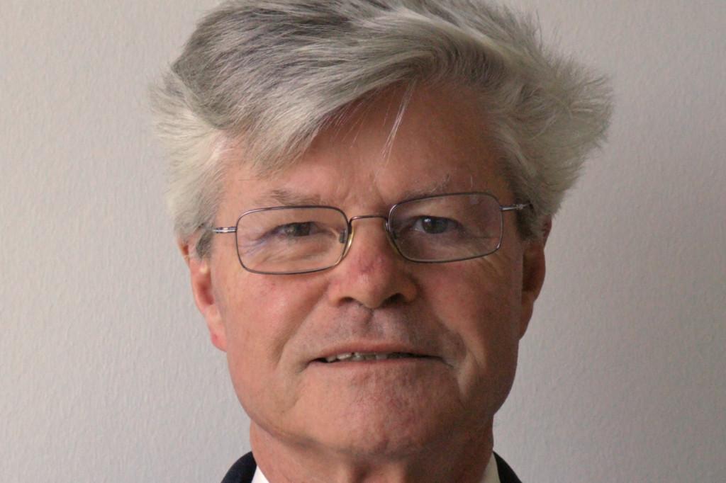 Hartmut Graßl. Foto: Max-Planck-Institut für Meteorologie