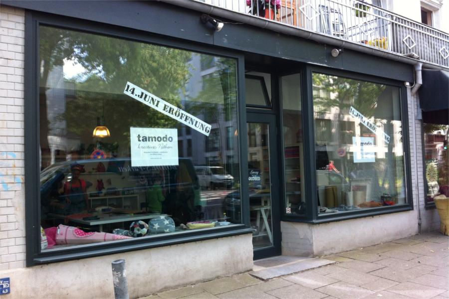 Tamodo macht den Laden dicht - Eimsbütteler Nachrichten