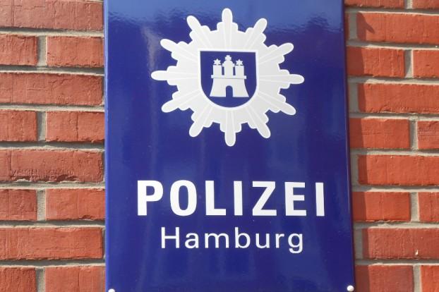 Polizeieinsatz in Eimsbüttel. Symbolfoto: Anja von Bihl