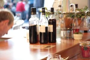Im Vineyard können erlesene Weine probiert werden. Symbolbild: Jan Hildebrandt
