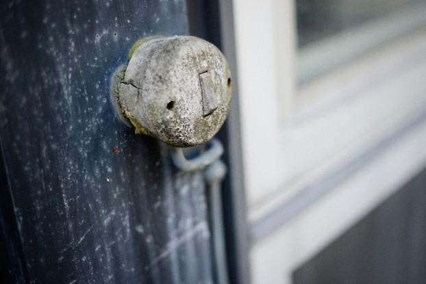 Verlassene Orte: Diakoniekrankenhaus Alten Eichen Foto: Christoph Höhmann