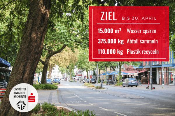 Eimsbüttel investiert nachhaltig: Eine Stadtteilinitiative der Haspa