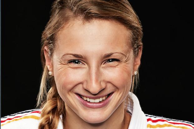 Martyna Trajdos, Judoka ETV.