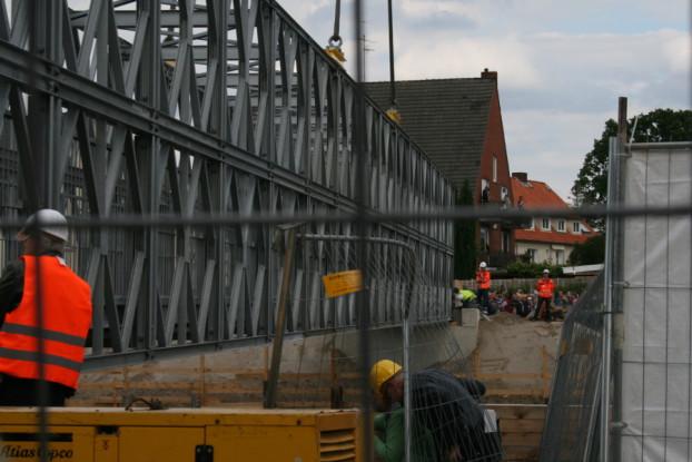 Sie verbindet Jungborn und Vogt-Kock-Weg.