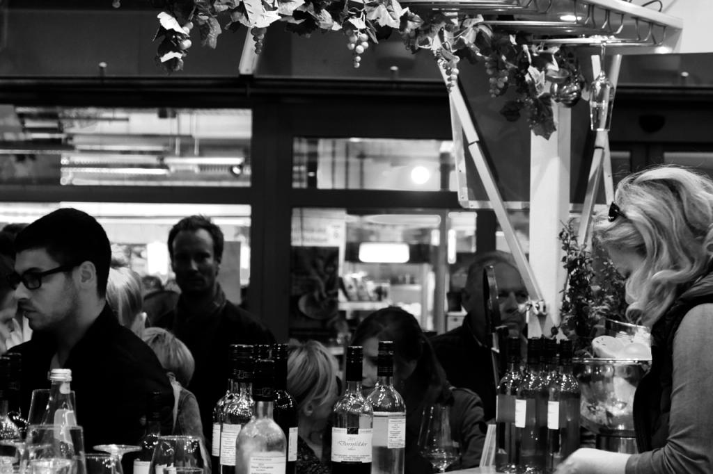 Weinfest Osterstraße 2015. Foto: Dennis Imhäuser.