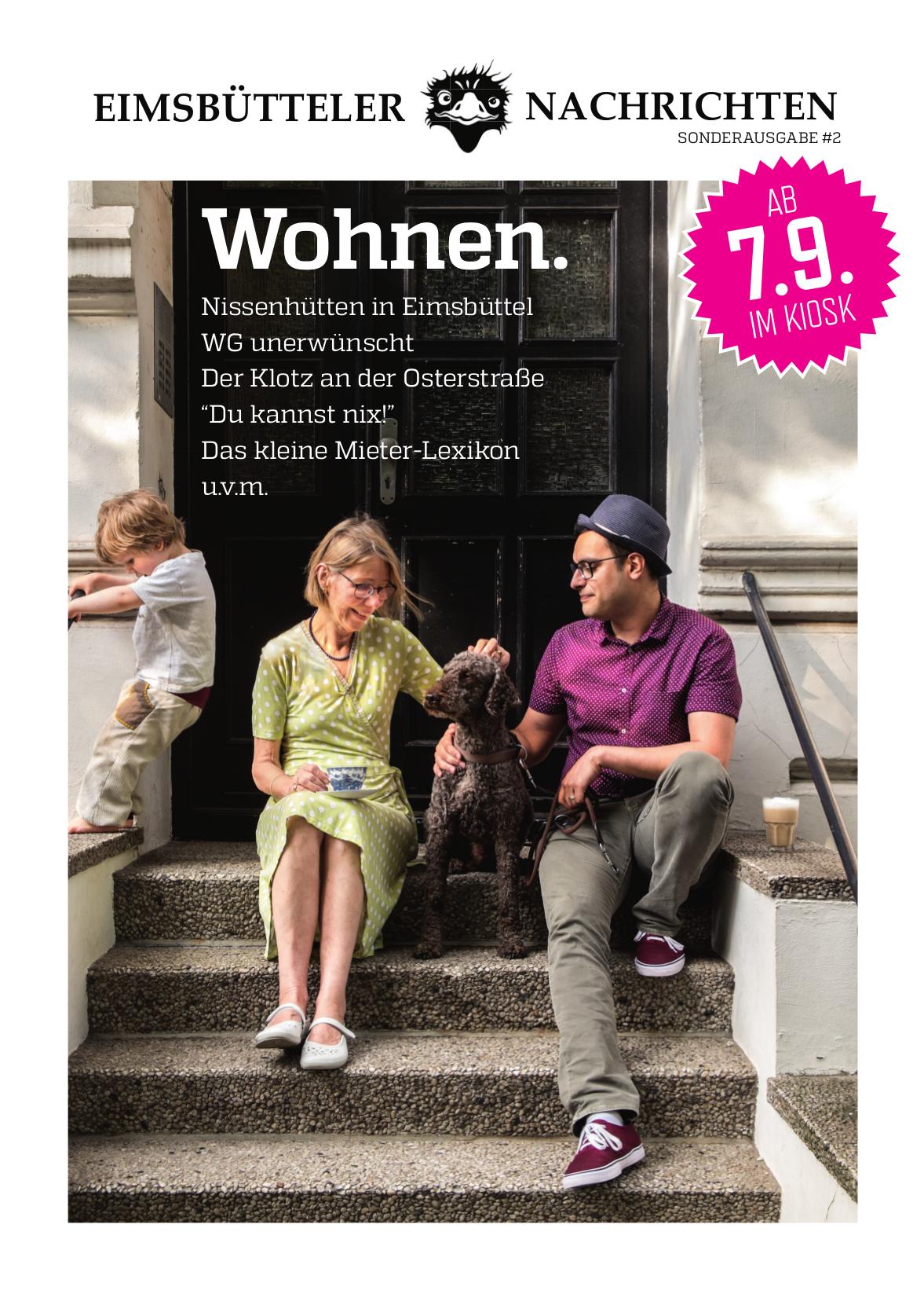 Cover Sonderausgabe#2