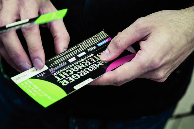 Ein Ticket, 42 Bühnen. Foto: Pressefoto der Hamburger Theaternacht, © Niklas Marc Heinecke