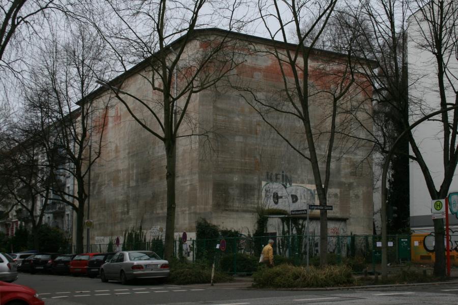 Tschüss, Bunker