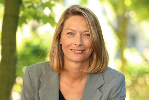 Barbara Strauß ist seit Anfang 2015 Koordinatorin für das ehrenamtliche Engagement im Bezirk Eimsbüttel. Foto: Bezirksamt Eimsbüttel