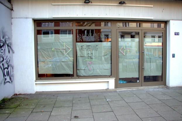 Am 13. Februar feiert der Krämerladen Neueröffnung. Foto: Fiona Kleinert