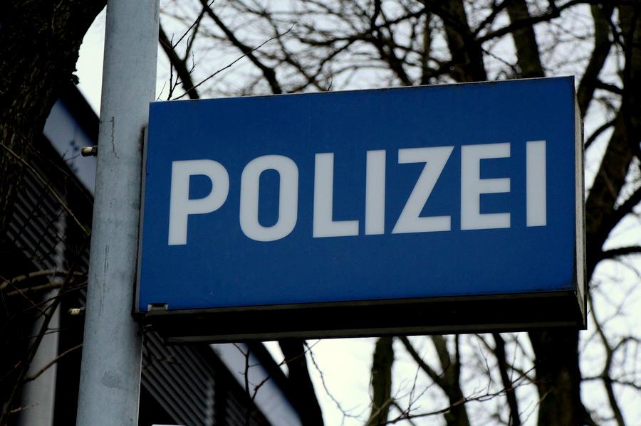 Polizei sucht Zeugen nach Überfall