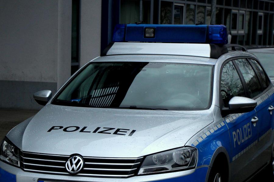 Autofahrer bedroht Passanten mit Softairwaffe
