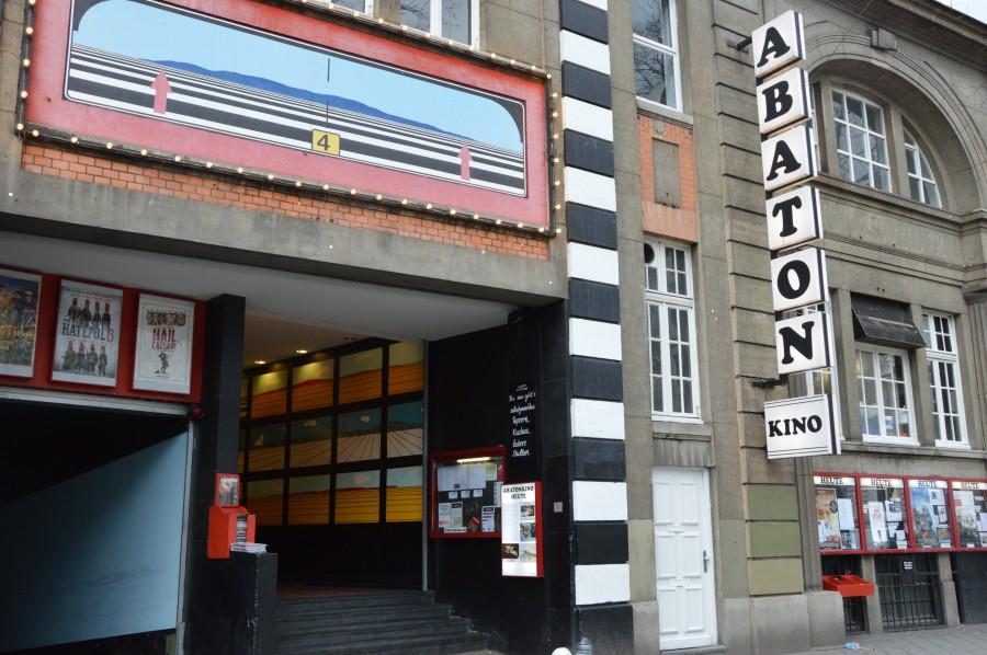 Abaton Kino. Foto: Henrike Hapke