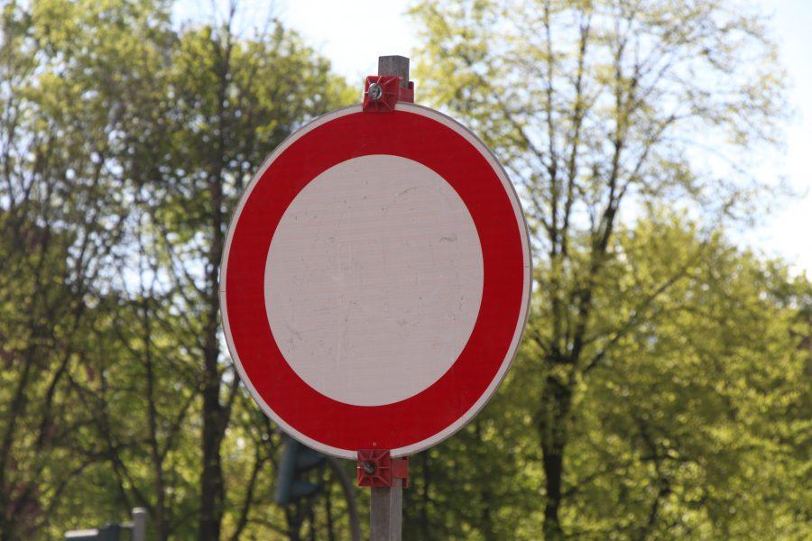 Binsbarg in Stellingen: Verkehrseinschränkungen auf der A7 im Januar 2018