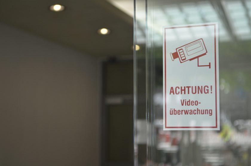 Videoüberwachung an Hamburgs Schulen