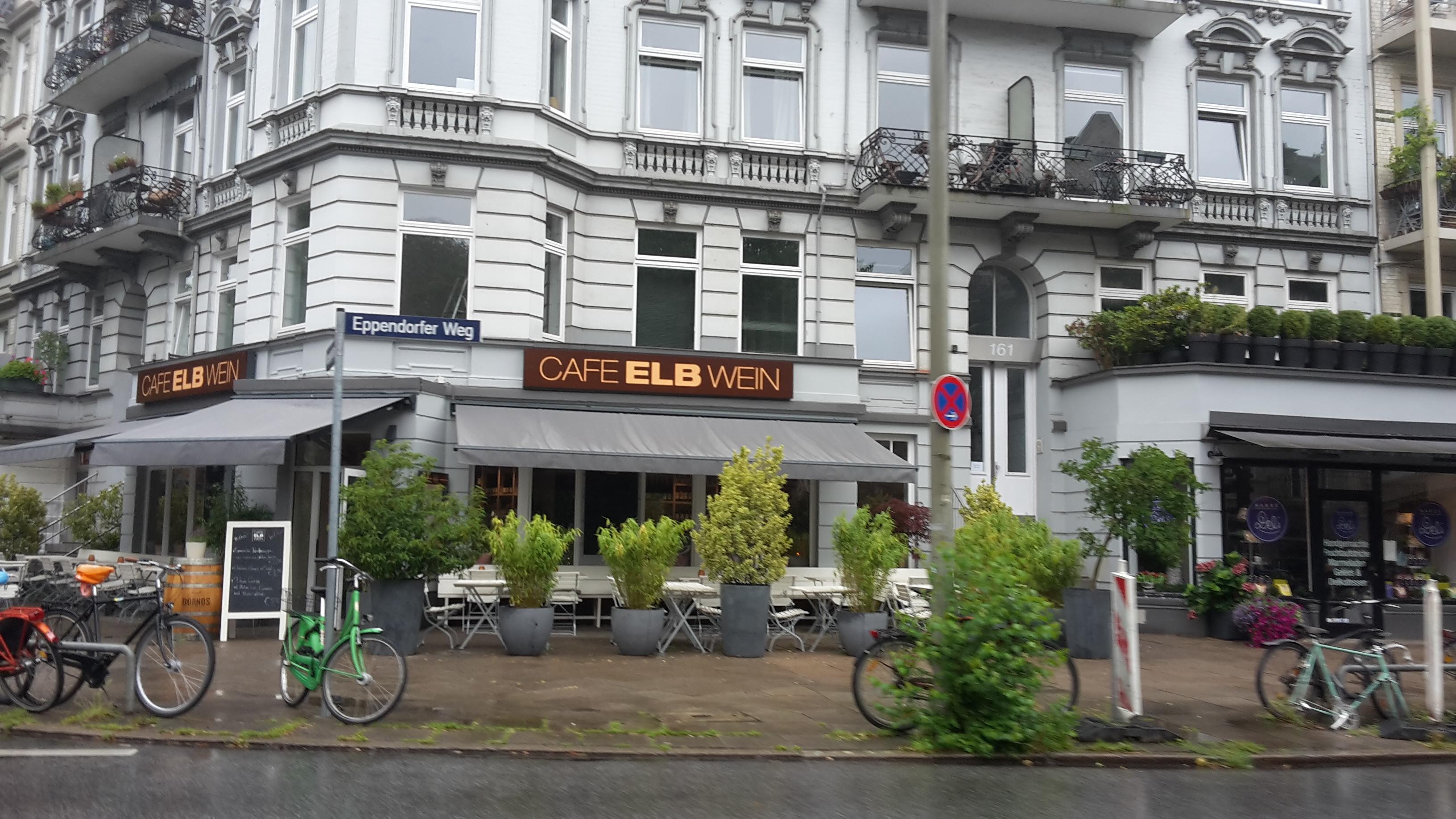 Elb Cafe De