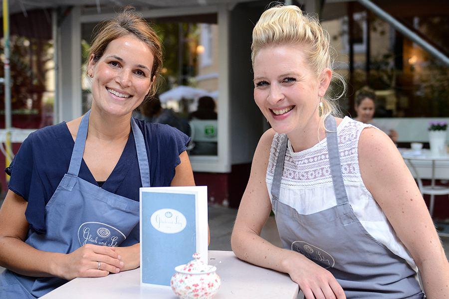 Café Glück Und Selig In Hamburg Eimsbüttel Die Besten Cafés