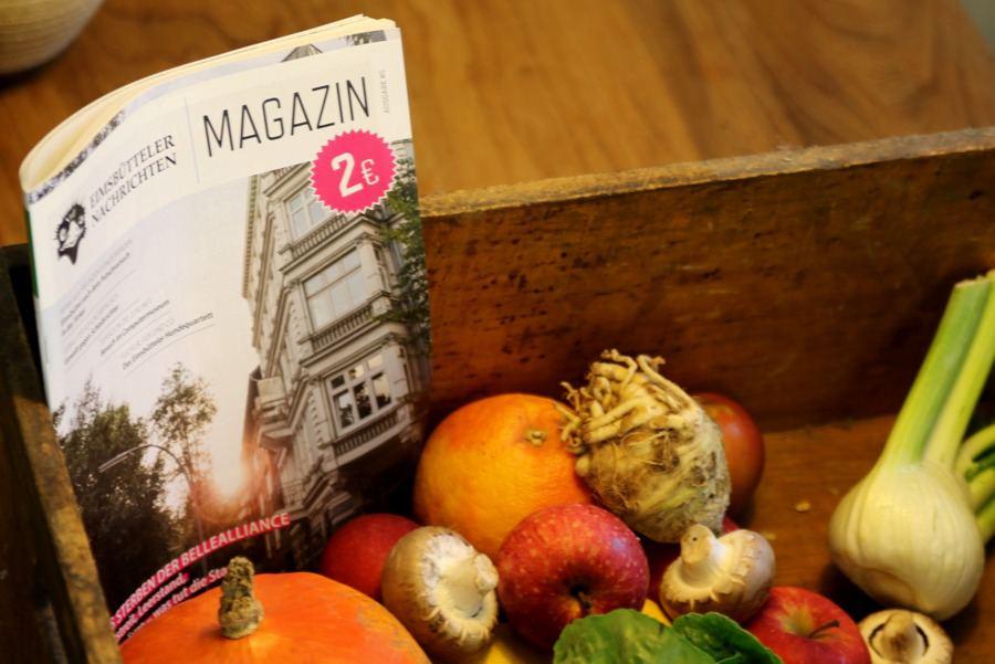 Das magazin direkt vom erzeuger eimsb tteler nachrichten for Nachrichten magazin