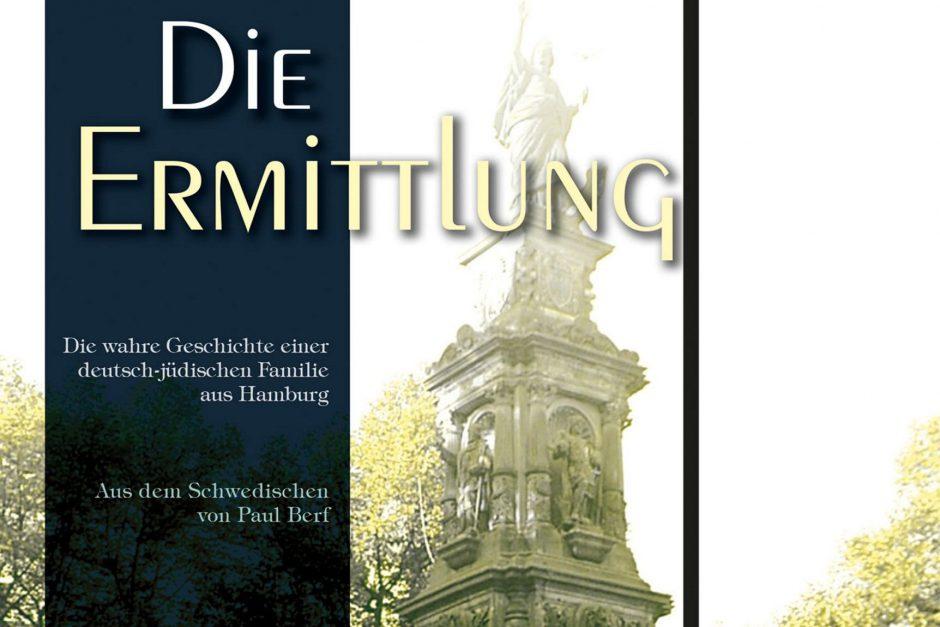 Die Ermittlung von Torkel S. Wächter – eine Lesung in der Christuskirche. Foto: acabus Verlag