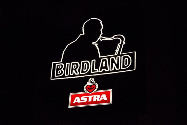 Der Jazzclub Birdland in der Gärtnerstraße. Foto: Holger Vogel