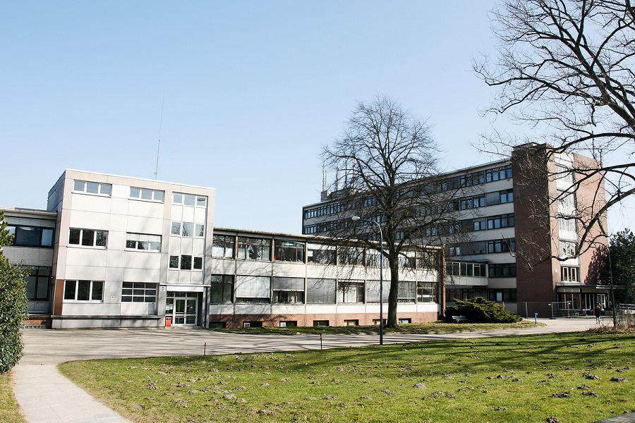 Universität Hamburg Informatik