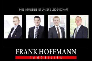 Team Eimsbuettel. Foto: Frank Hoffmann Immobilien