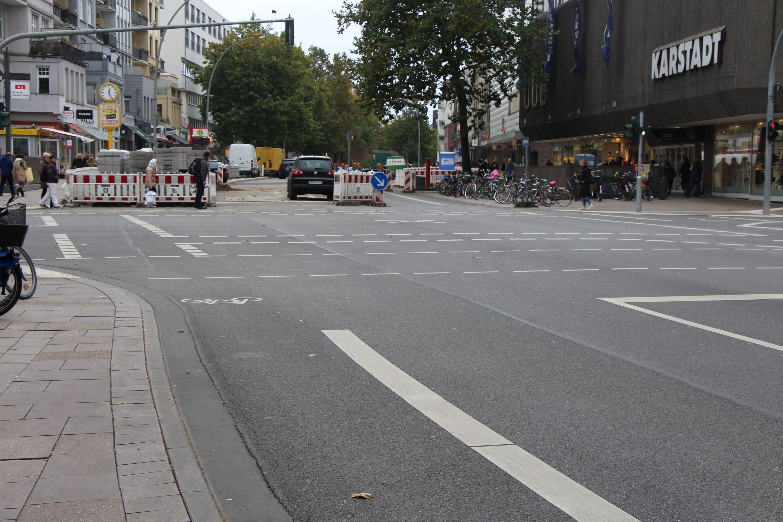 Linke warnt vor steigenden Mieten an der Osterstraße