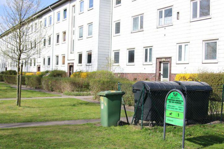 14 Kleingärten statt 52 Wohnungen – Teil 2