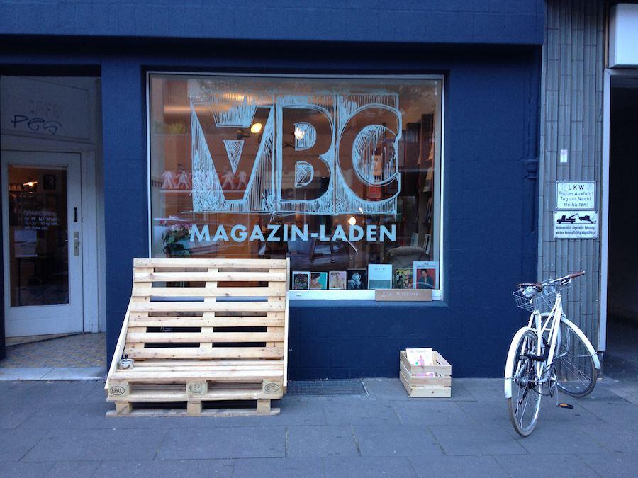 Foto: ABC-Magazin-Laden