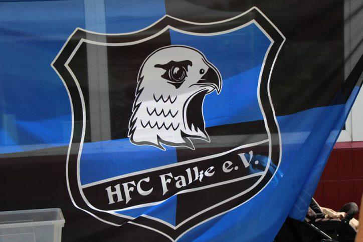 HFC Falke Foto: Niklas Heiden