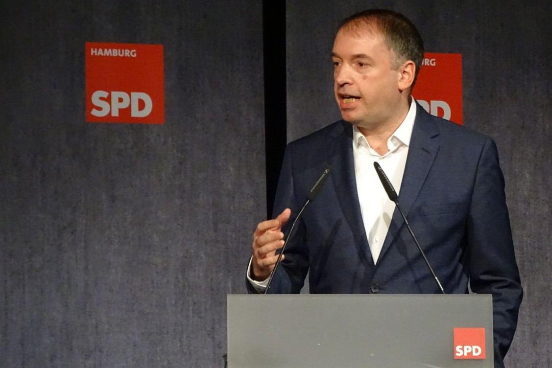 Wahlkreis Eimsbüttel: CDU stärkste Partei, Annen gewinnt Direktmandat