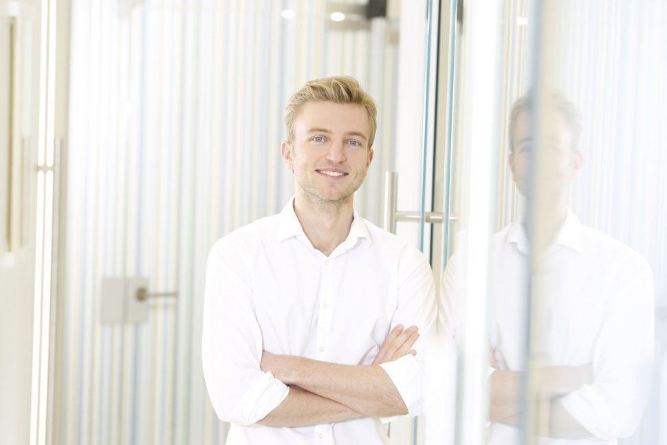 In der Zahnarztpraxis Thomsen Dental Protection wird ein individuellen Mundhygienekonzept für jeden Patienten ausgearbeitet. Foto: Dr. Tore Thomsen