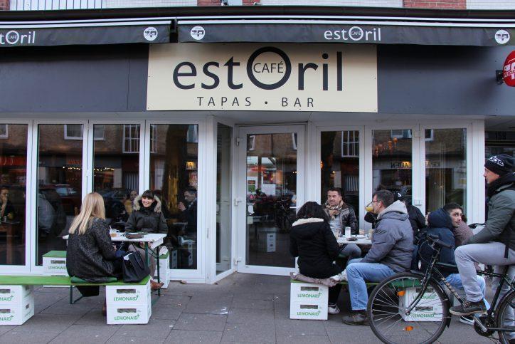 Estoril Osterstraße