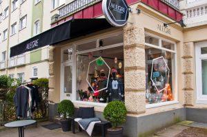 The roots herrenbekleidung shoppen in eimsb ttel hamburg for Dekorationsartikel hamburg