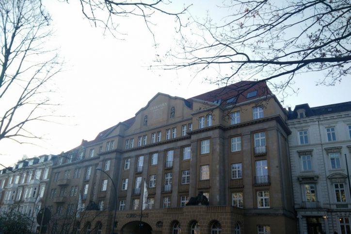 Curiohaus. Foto: Silke Fuchs