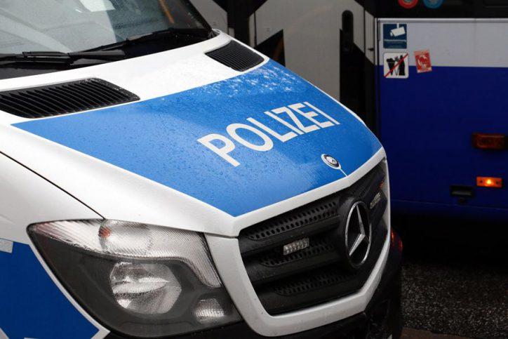 Wohnungseinbrecher in Niendorf festgenommen