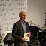 Johannes Kückens, Redaktioneller Leiter GEO Digital. Foto: Johanna Hänsel