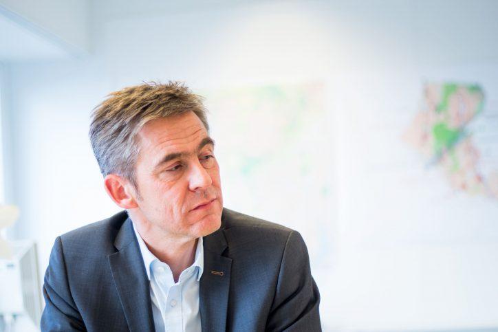 Titelstory: Eimsbüttels neuer Bürgermeister