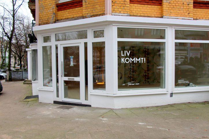 """Neueröffnung """"Liv"""" im Eppendorfer Weg. Foto: Karoline Gebhardt"""